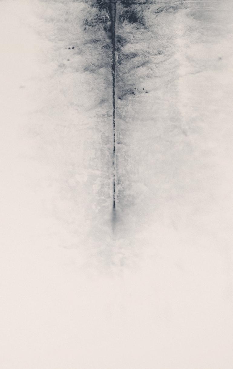 """""""alimento""""  fotografía híbrida. Uryan Lozano. 2014"""