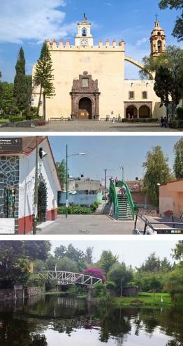 xochimilco-poliptico