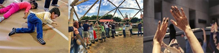 proyectos arte educacion cuerpo vivo granja de chopos y museo tamayo web uryan
