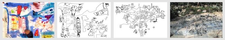 Mapa para la vida después de la catástrofe_Uryan Lozano