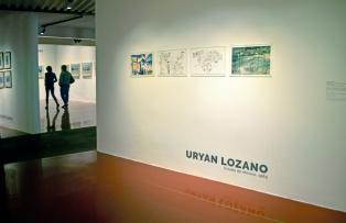 XVIII Bienal Fotografía Uryan Lozano (1)