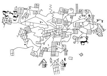 bedolina map
